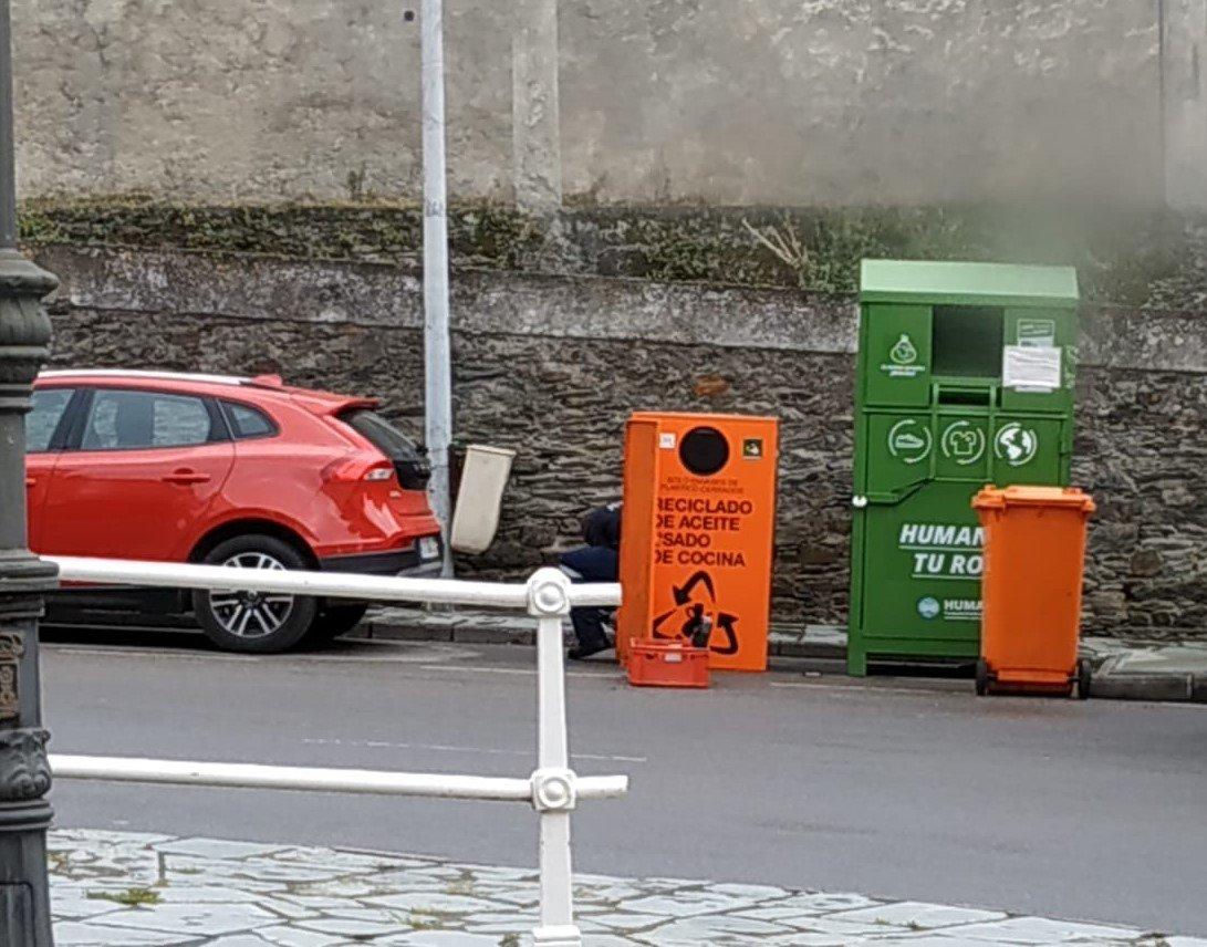 Ayudas a entidades locales para fomentar la recogida separada de biorresiduos y el compostaje