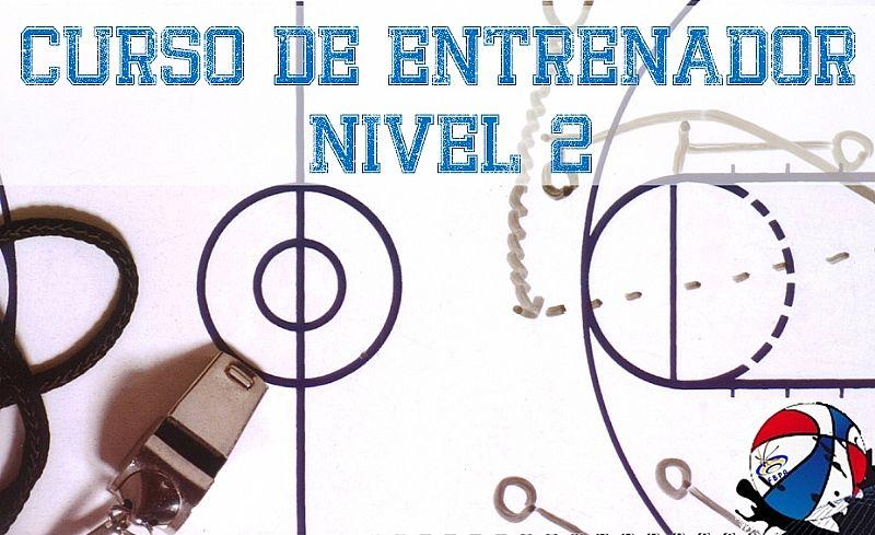 Curso de Entrenador Nivel 2 convocado por la Federación Asturiana de Baloncesto