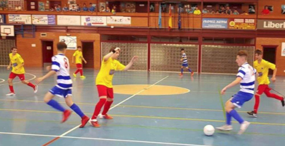 Cangas del Narcea cancela sus torneos de fútbol sala, baloncesto y balonmano