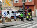 La Guardia Civil reanima a un vecino de Mieres que había sufrido un infarto y se encontraba inconsciente.