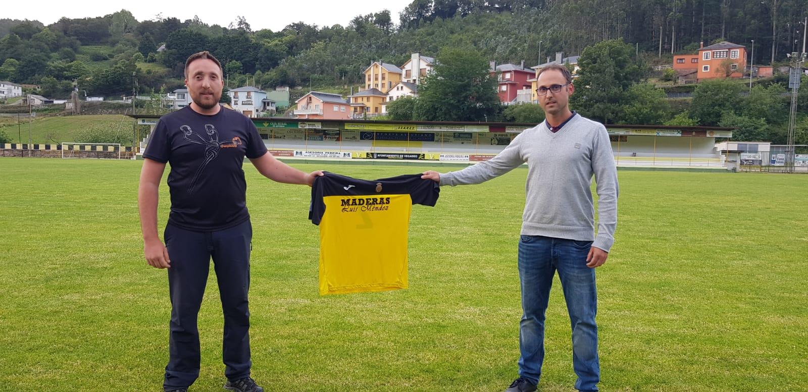 """Juampi (nuevo entrenador Astur-Vegadense):"""" es una plantilla muy joven con mucha ilusión por seguir creciendo"""""""