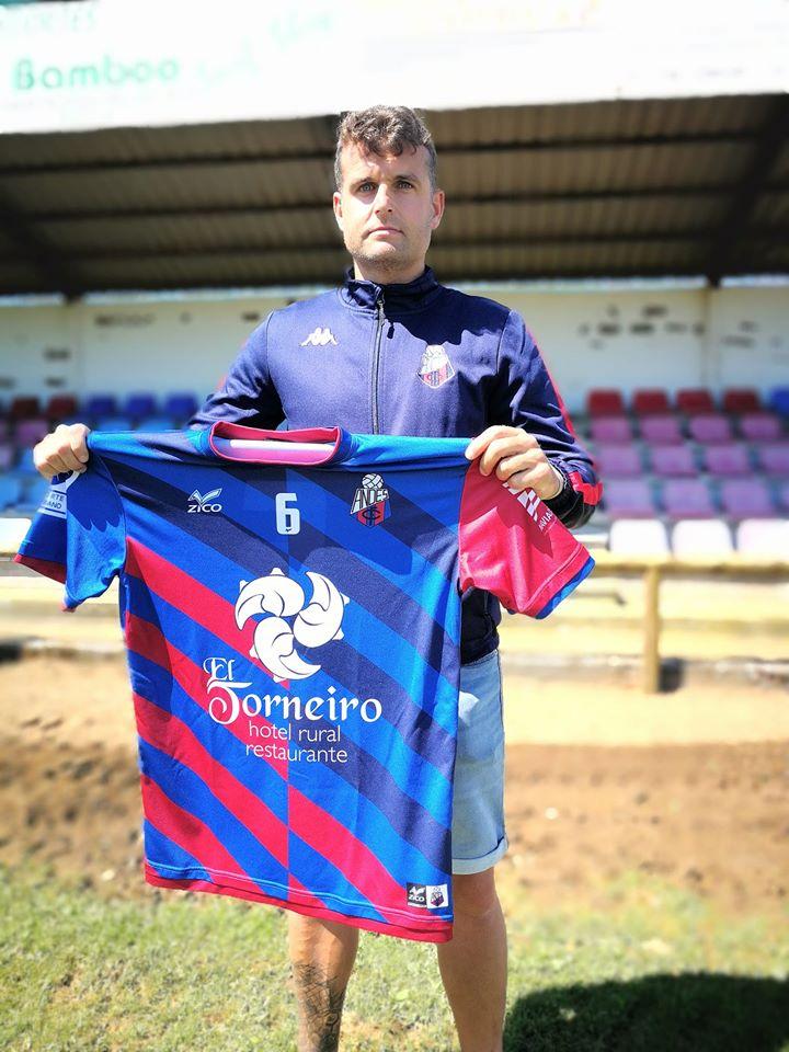 El Andés CF contará con dos equipos juveniles la próxima campaña