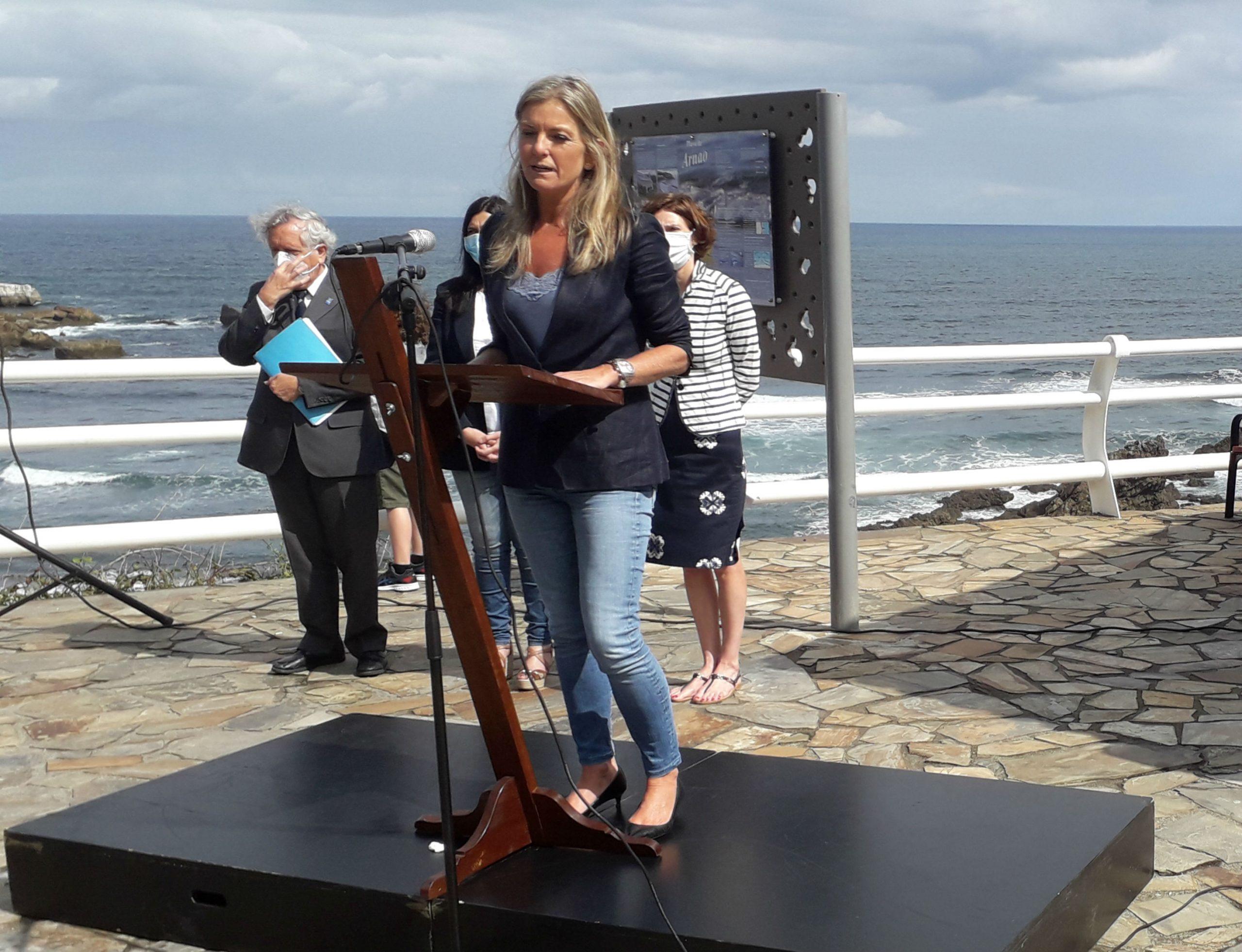 Campaña de sensibilización sobre el disfrute responsable de los arenales asturianos