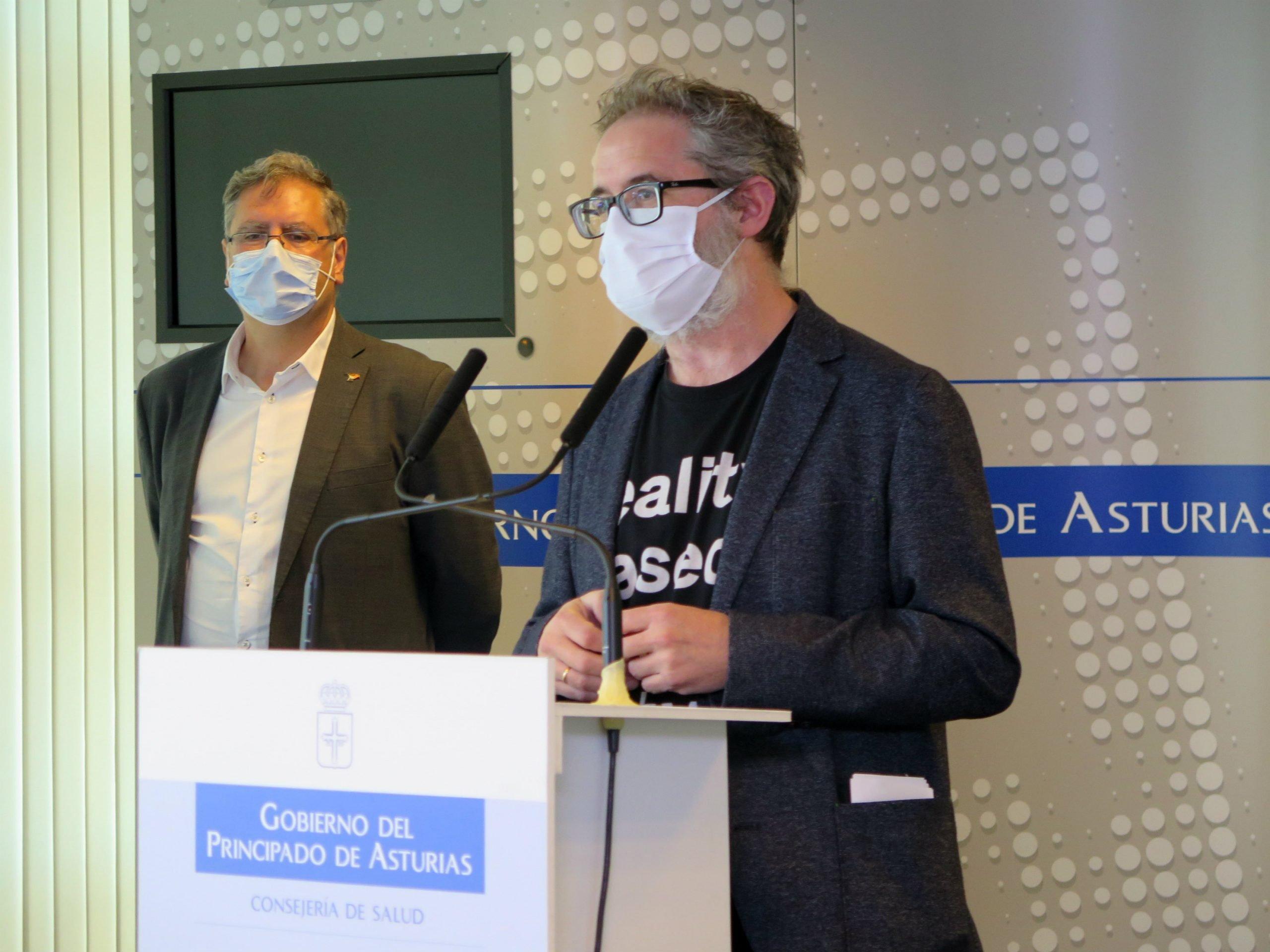 Un estudio de Salud Pública constata la contención de la incidencia de la epidemia de coronavirus en Asturias