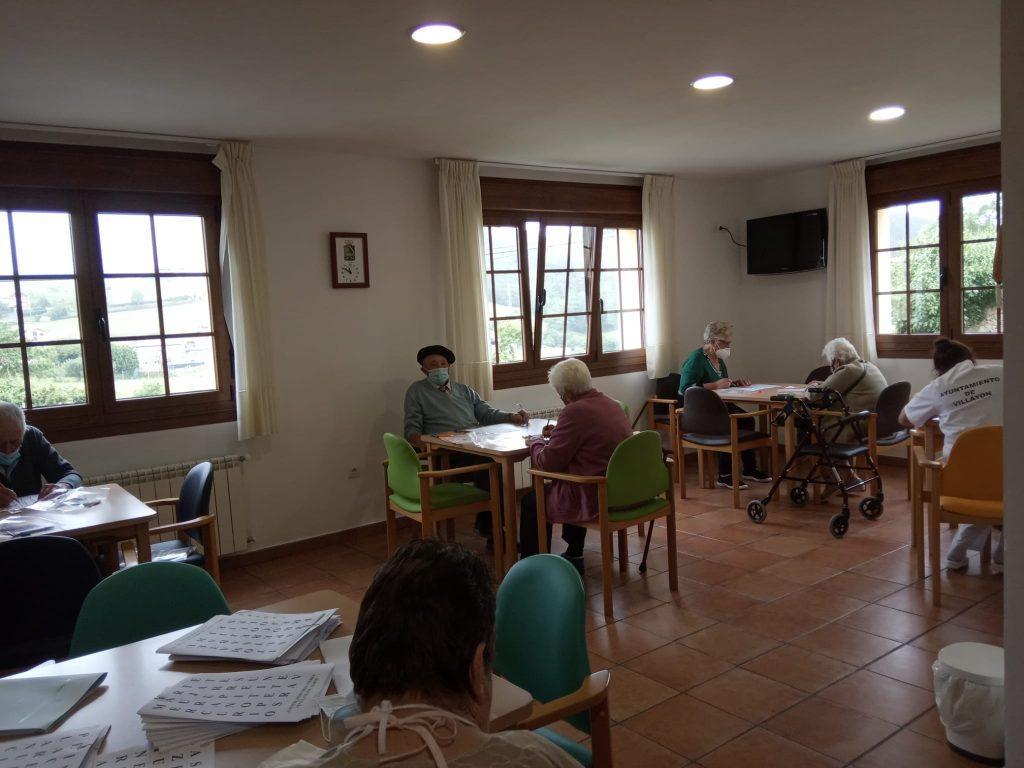 Reabre el Centro Rural de Apoyo Diurno de Villayón