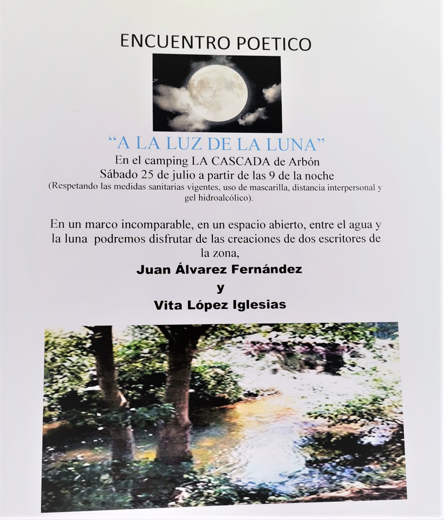 """Vita López: """"es fundamental no perder la ilusión"""""""