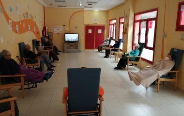 La concejalía de Servicios Sociales de Navia (IU) denuncia que el gobierno regional «mantiene paralizada la ampliación de plazas» del Centro de Día