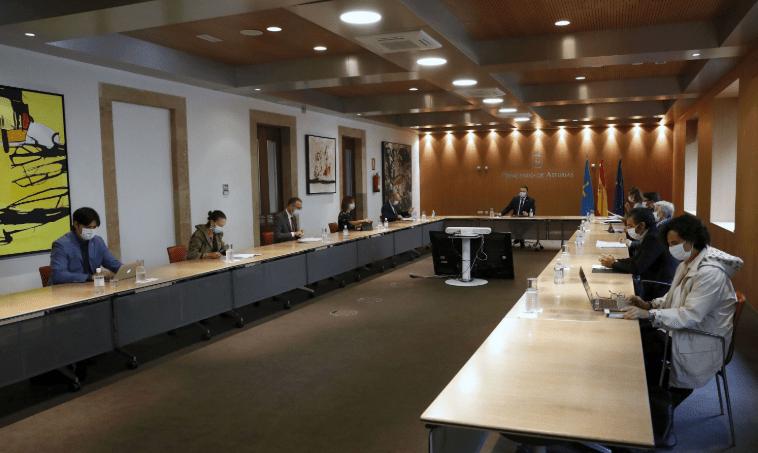 Los establecimientos de hostelería asturianos deberán cerrar, como máximo, a las 2 de la madrugada