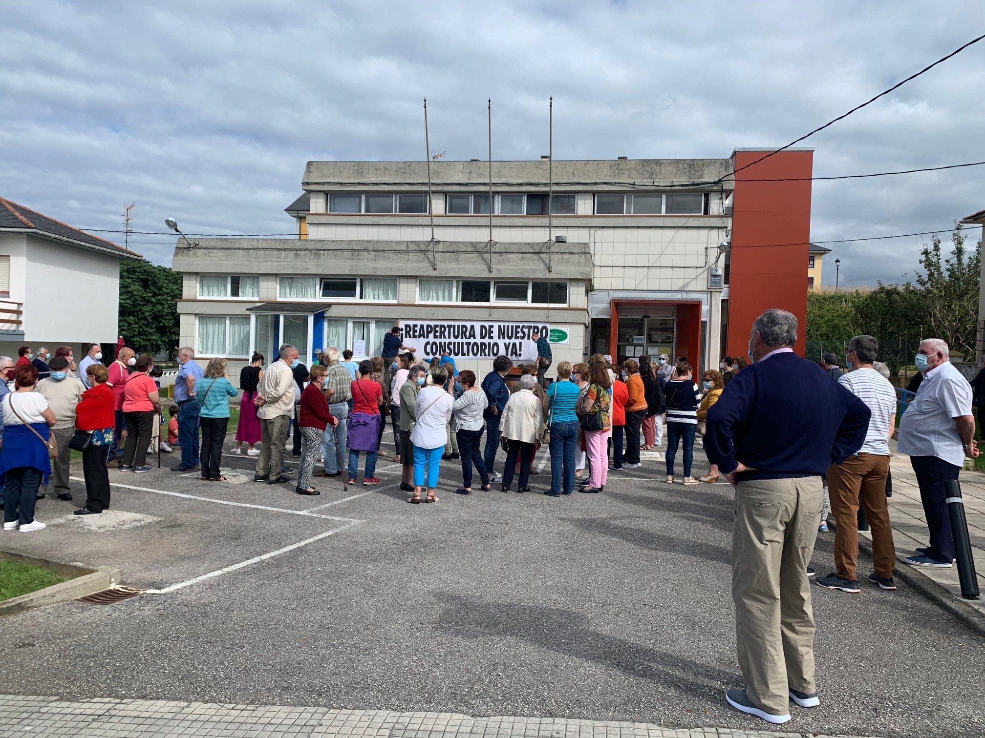 El PP de Navia lamenta la agresión que ha sufrido el concejal Adolfo García