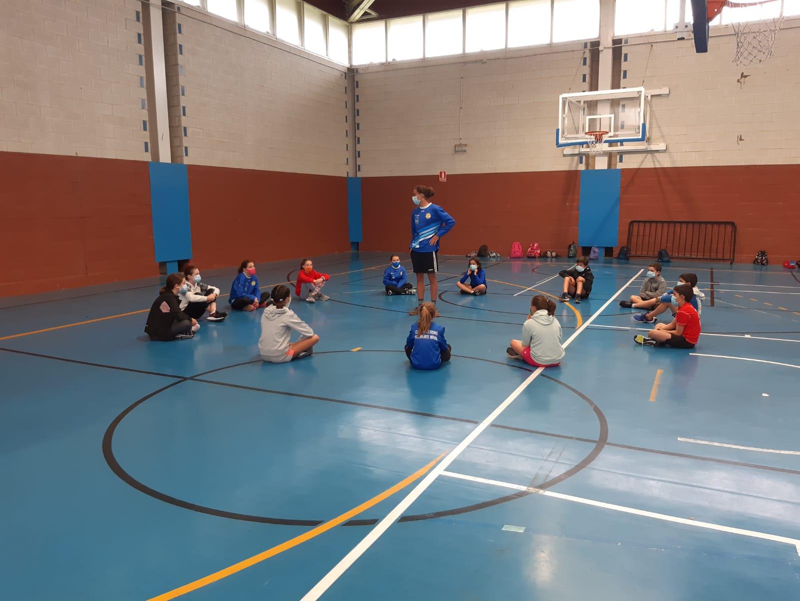 Ha dado comienzo el V Campus de Verano del Club Atletismo Occidente