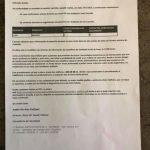 Descienden a 3 los casos positivos por coronavirus en Ribadeo