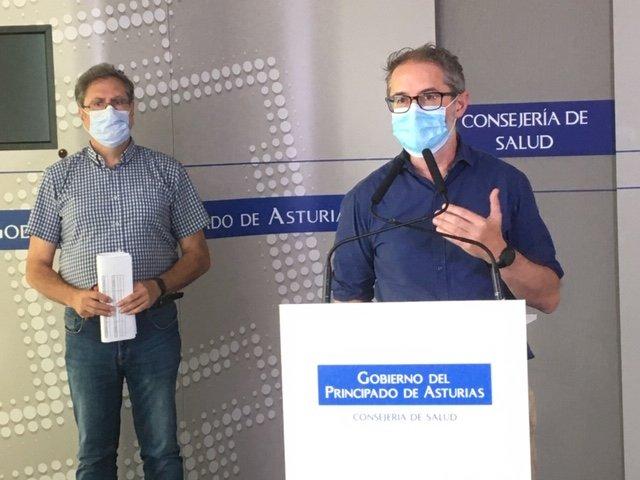 Salud confirma 286 nuevos casos de coronavirus