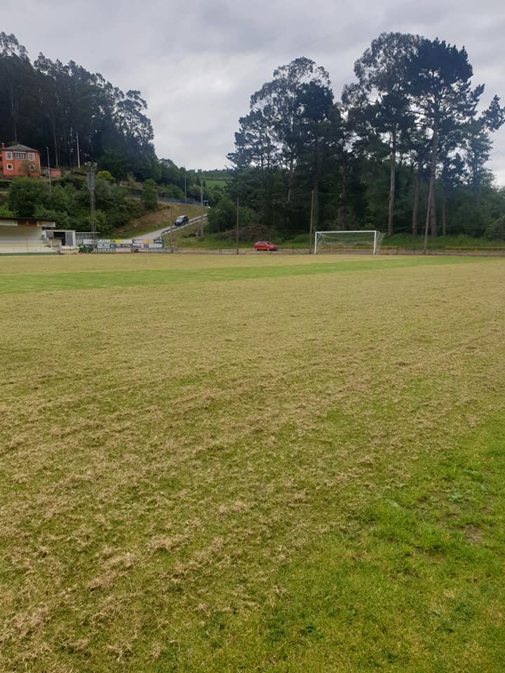 El Ayuntamiento de Vegadeo pide a los vecinos que no utilicen el paso por el Campo de Fútbol durante los horarios que exigen los protocolos del Club