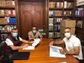 El Concello de Ribadeo ya abonó 25.000 euros en anticipos de las Subvenciones nominativas para los Clubes Deportivos del Municipio