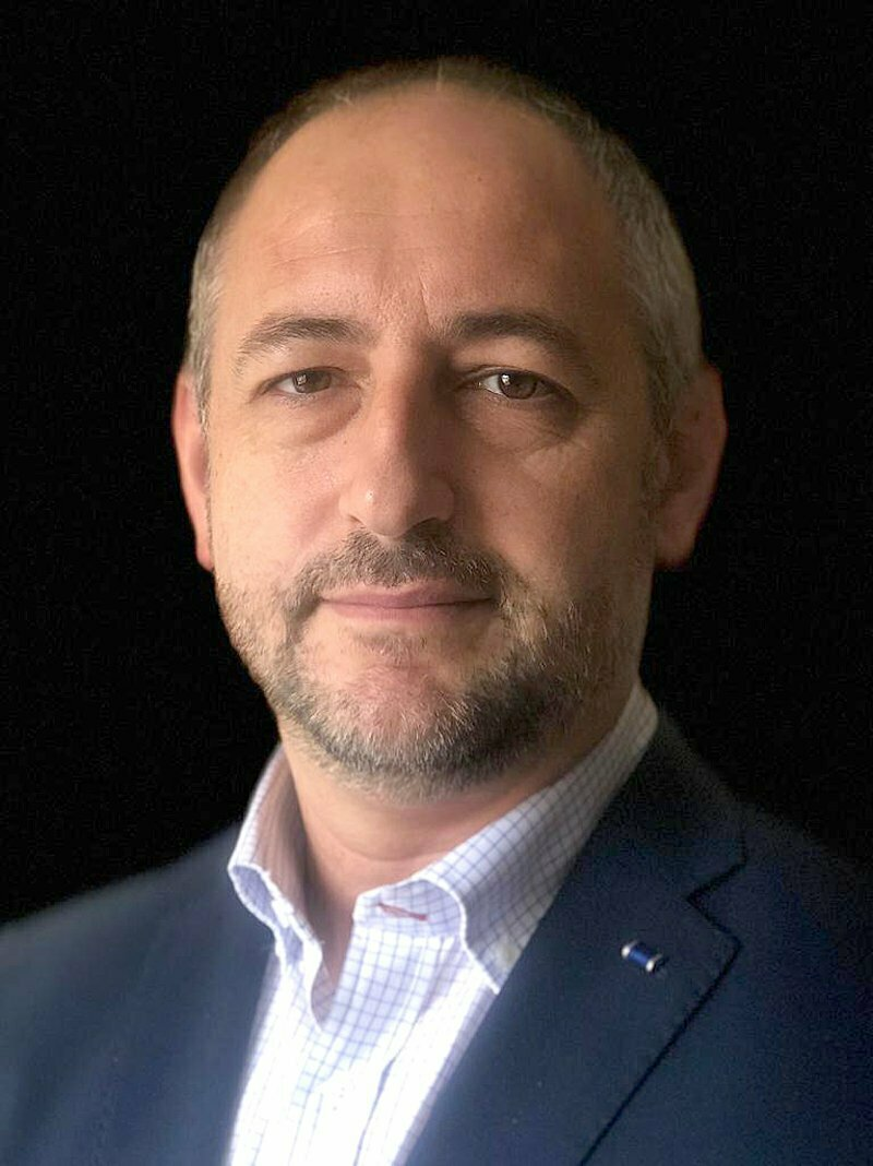 El ingeniero mecánico Belarmino Rodríguez, nuevo gerente de la empresa pública Inspección Técnica de Vehículos