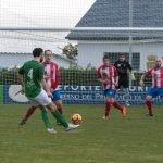 Treviense-Navia y Puerto de Vega-Astur Vegadense, en la 1ª Jornada de Primera Regional