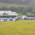 El CD Treviense inició hace unos días la pretemporada y disputó los primeros amistosos
