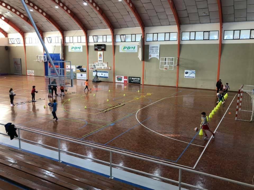 El Ayuntamiento de Valdés destina 40.500 euros a subvenciones para la promoción y el fomento del deporte en el Concejo; el bopa de hoy martes hace público el anuncio de la aprobación y convocatoria