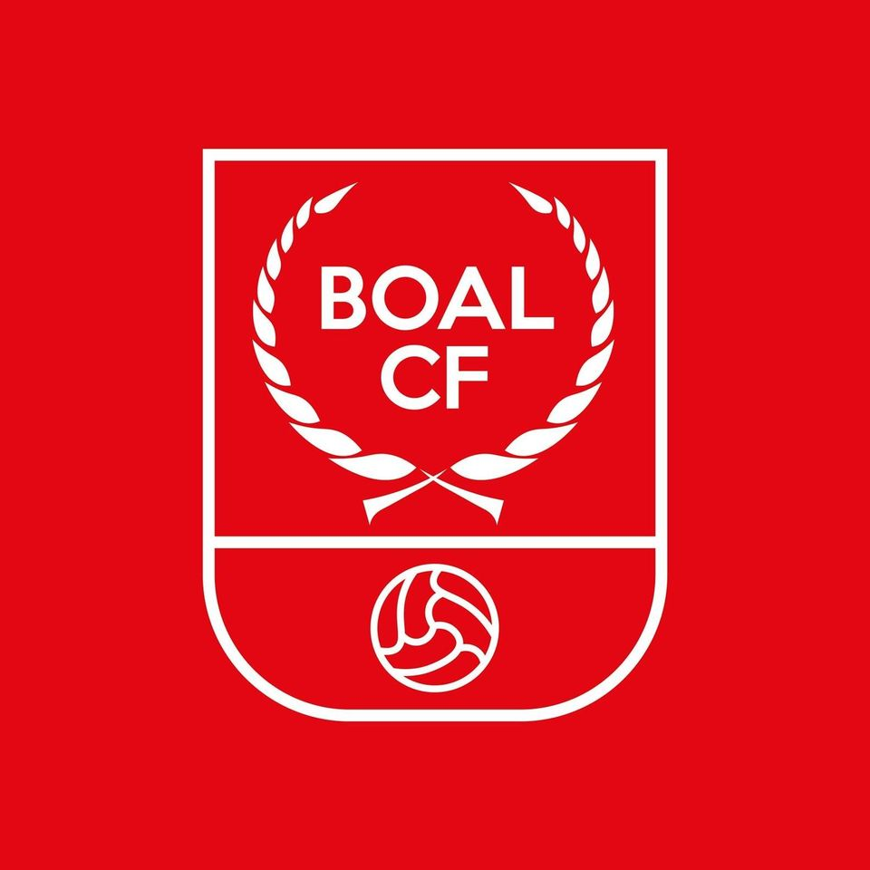 Mensaje de ánimo del Boal CF a las personas del Concejo que han dado positivo por covid 19