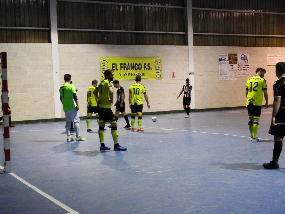 La RFFPA ha dado a conocer las Tarifas Arbitrales de Fútbol Sala