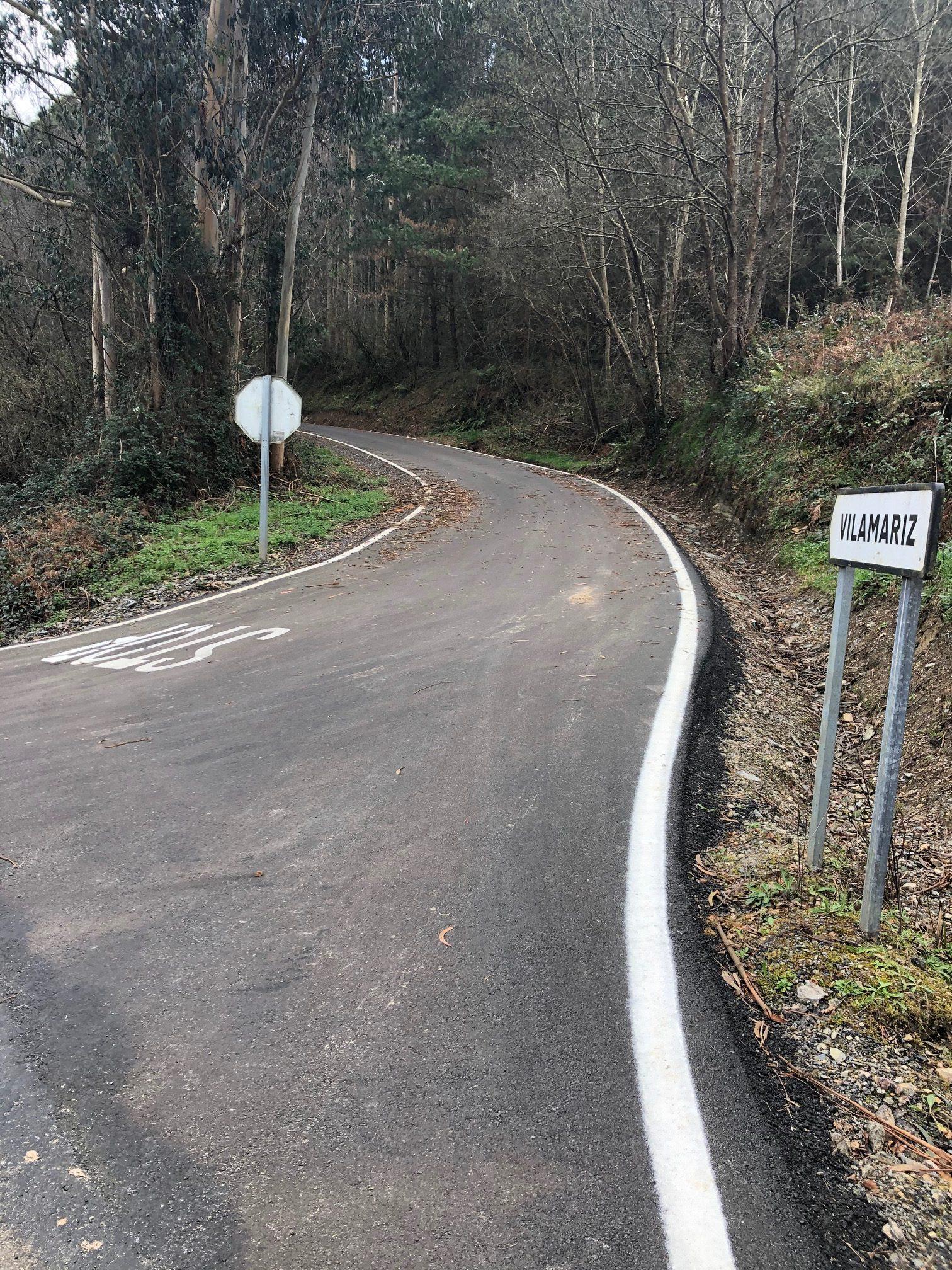 Ribadeo invertirá 164.000 euros en el arreglo de caminos