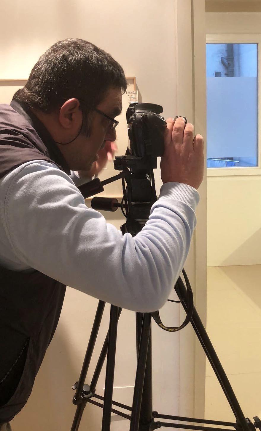 Concejo de Coaña, nueva obra del fotógrafo José Ignacio Martínez