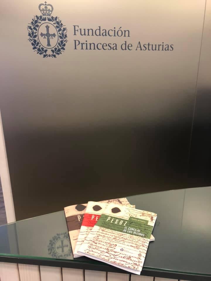 26 Candidaturas optan al Pueblo Ejemplar de Asturias 2020; se fallará este martes, 1 de septiembre