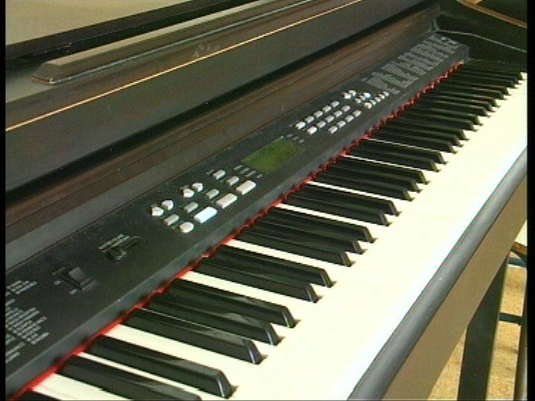La Escuela de Música de Coaña abre el período de matrículas para el curso 2020/21