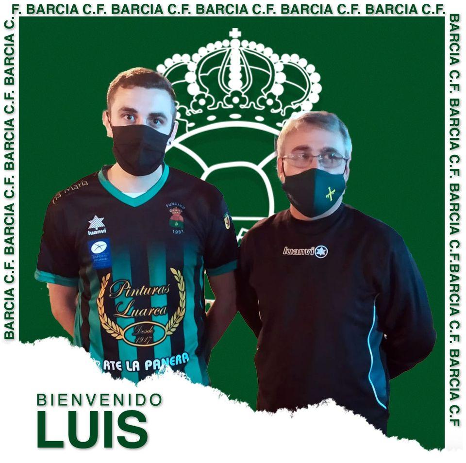El Barcia debutará en Regional Preferente recibiendo al Llaranes el domingo, a las 16:45, en San Sebastián