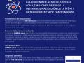 El Gobierno de Asturias impulsa con 1,7 millones la internacionalización de la I+D+i y la transferencia de conocimiento