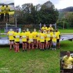 Cerca de 700 personas participaron a través de las redes sociales en la VIII Marcha Eco Solidaria de la Fundación EDES