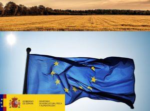 El Boletín Oficial del Estado - BOE publica hoy la orden ministerial que retrasa el inicio del plazo de comunicación de las cesiones de derechos de pago básico de la Política Agraria Común.