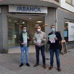 """En una semana se han adquirido 900 packs de """"panchas"""" de Ribadeo"""