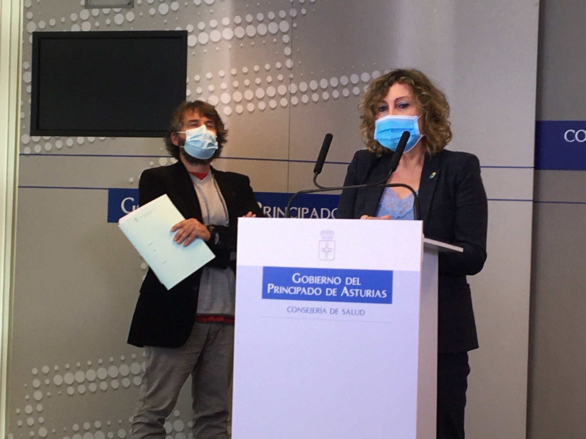 Más de medio centenar de concejos participan ya en el programa para mejorar la protección frente al coronavirus en la zona rural