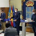 Asturias prohibe la movilidad entre comunidades autónomas desde las 0:00 horas del miércoles 28 de octubre