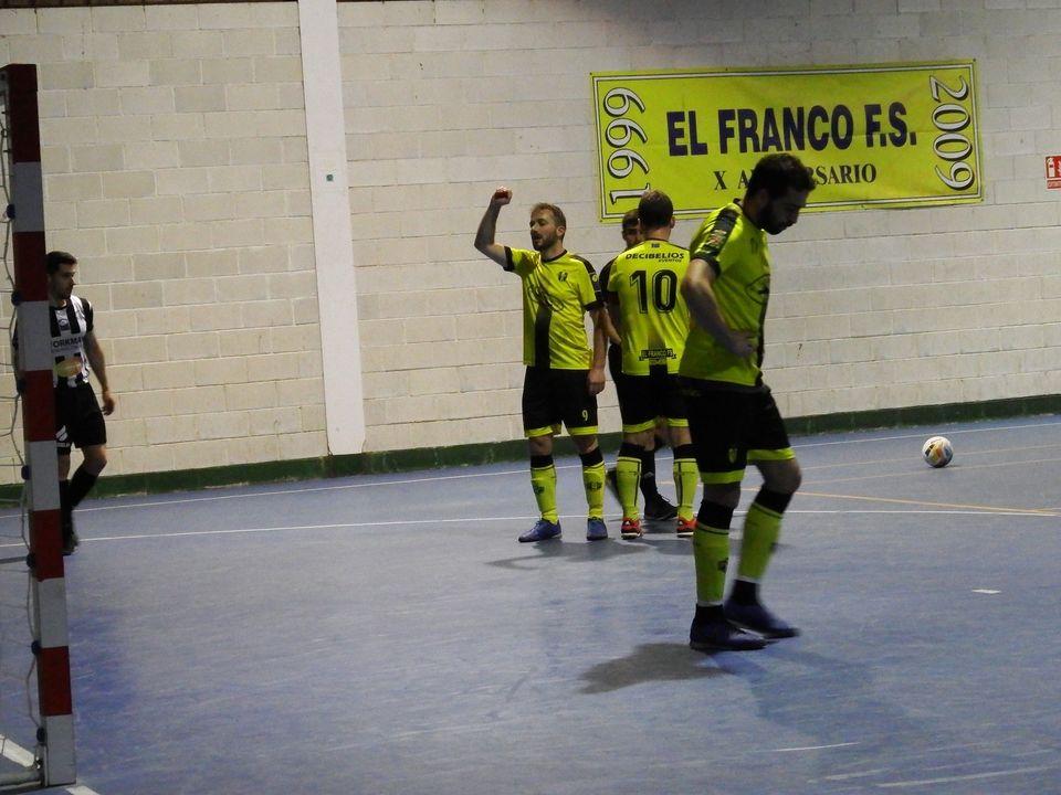 La RFFPA valora la propuesta de retrasar el inicio de las competiciones autonómica de Fútbol Sala tal y como solicitan los Clubes