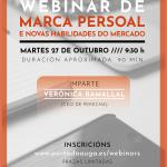 El CIFP Porta da Auga (Ribadeo) ofrece una charla sobre nuevas estrategias para enfrentarse al mercado laboral
