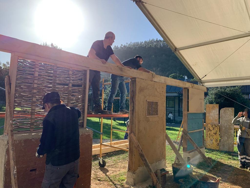 Castropol acoge un curso gratuito para personas desempleadas sobre climatización ecológica en viviendas