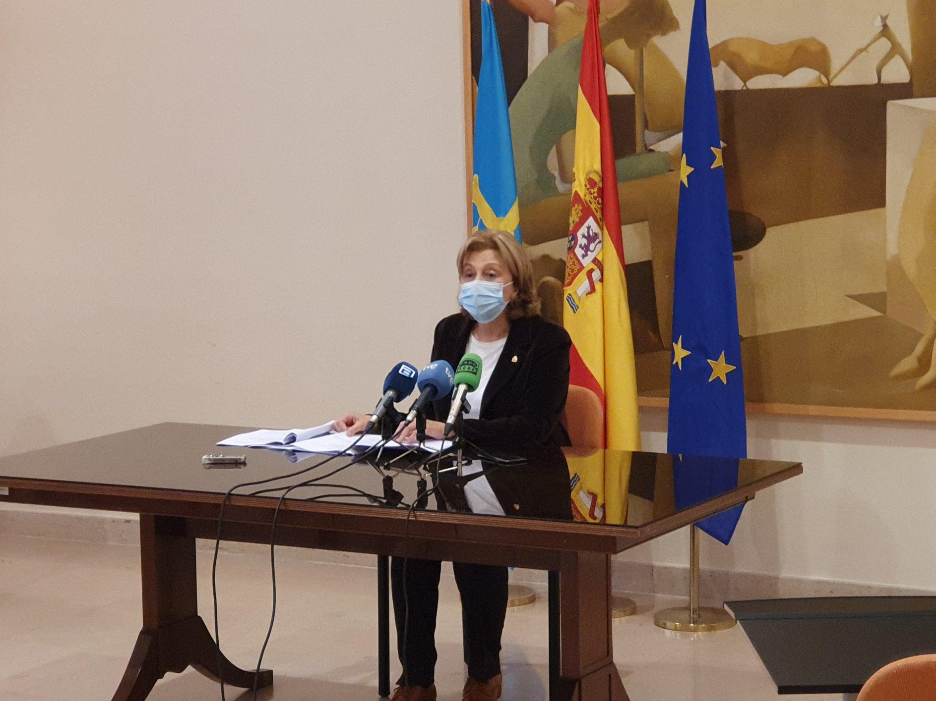 El proyecto de Presupuestos Generales del Estado supone para Asturias un volumen de recursos de 3.400 millones de euros