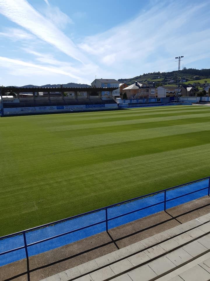 El Ribadeo FC convoca la tarde del viernes una Asamblea de Socios en la que se informará de la delicada situación económica del Club