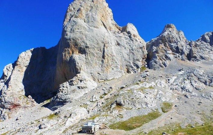 Cultura destina 140.000 euros a actuaciones de mantenimiento y renovación en los refugios de montaña gestionados por el Principado