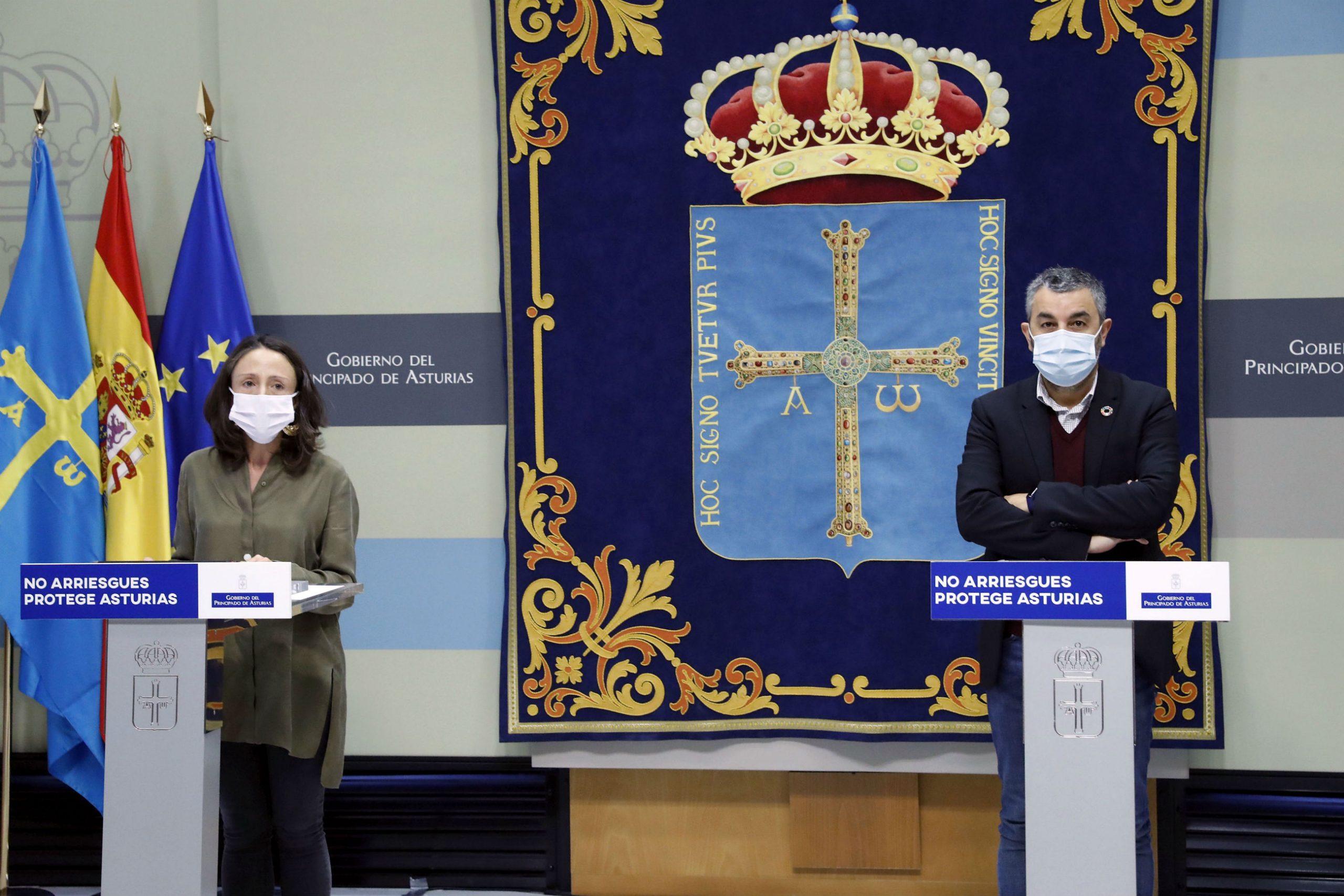 El Gobierno de Asturias amplía en 10 millones la partida de ayudas Leader