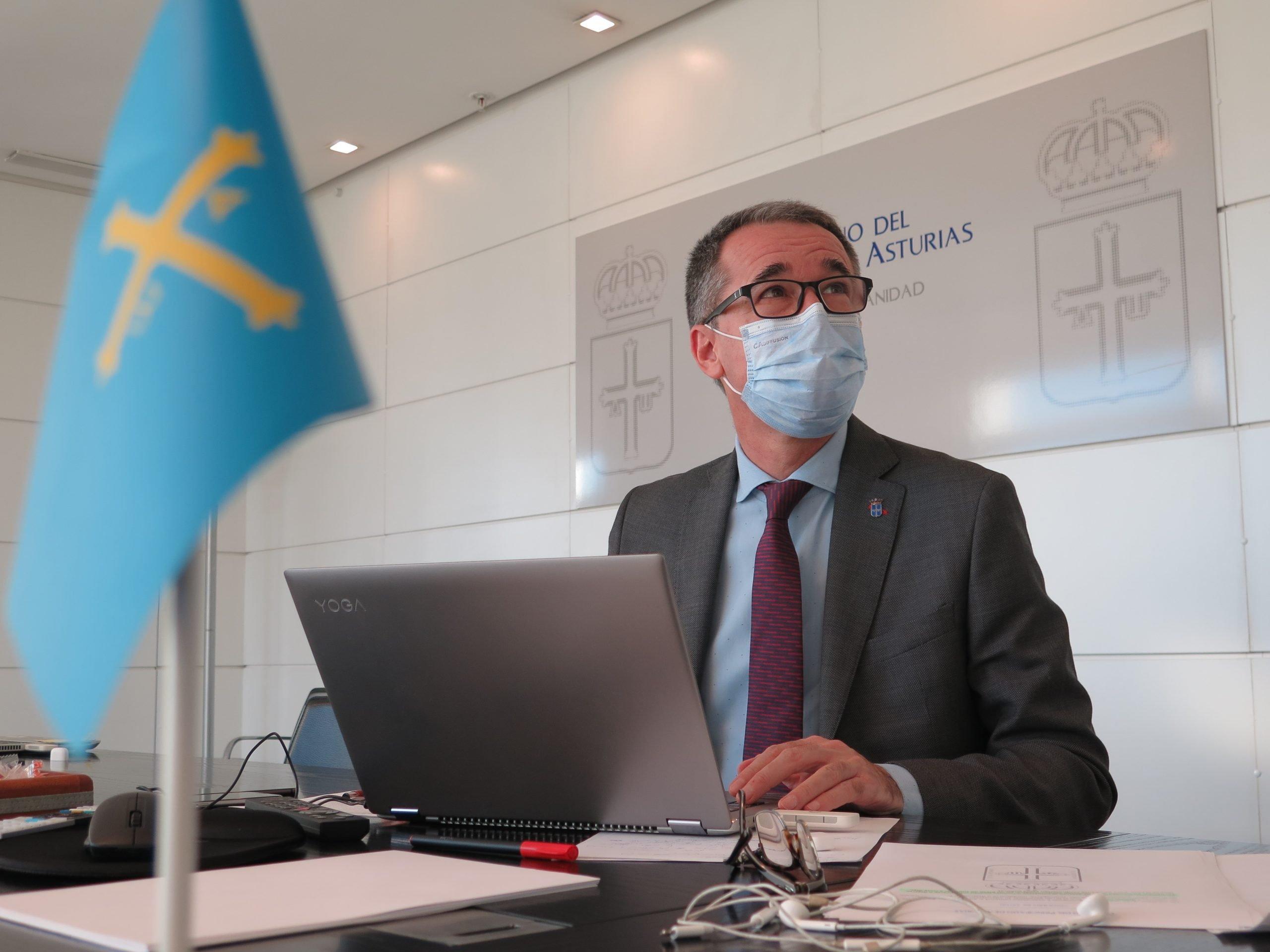Nuevas medidas del Gobierno del Principado para frenar la expansión del coronavirus