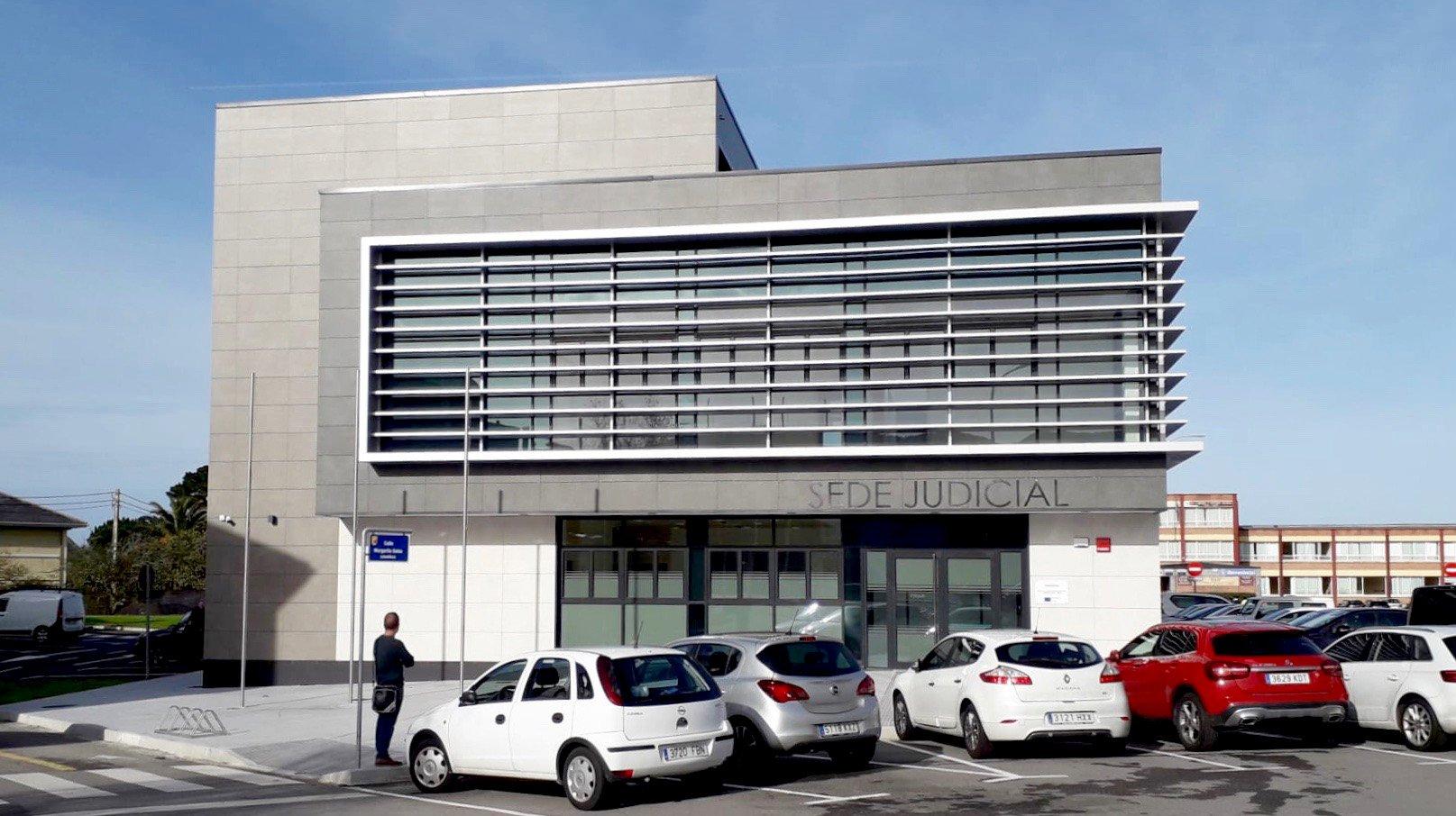 La nueva sede del juzgado de Luarca entrará en funcionamiento el 30 de noviembre con una superficie que duplica la actual