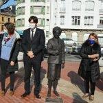 Concluye la Semana de la Ciencia de Luarca con el homenaje a Margarita Salas y a Severo Ochoa
