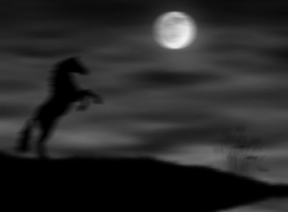 Mitos Indoeuropeos (XV): Espíritos, la Pantasma...