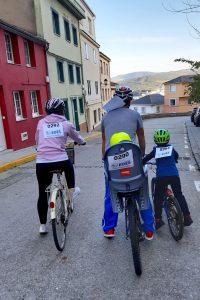 La VII Marcha Solidaria de la Fundación Edes recorre 7.701 kilómetros y se queda muy cerca de su reto solidario.