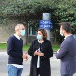 La Plataforma Jarrio Salvemos Nuestro Hospital asegura que las listas de espera reales en oftalmología triplican las que publica la Gerencia del Área Sanitaria