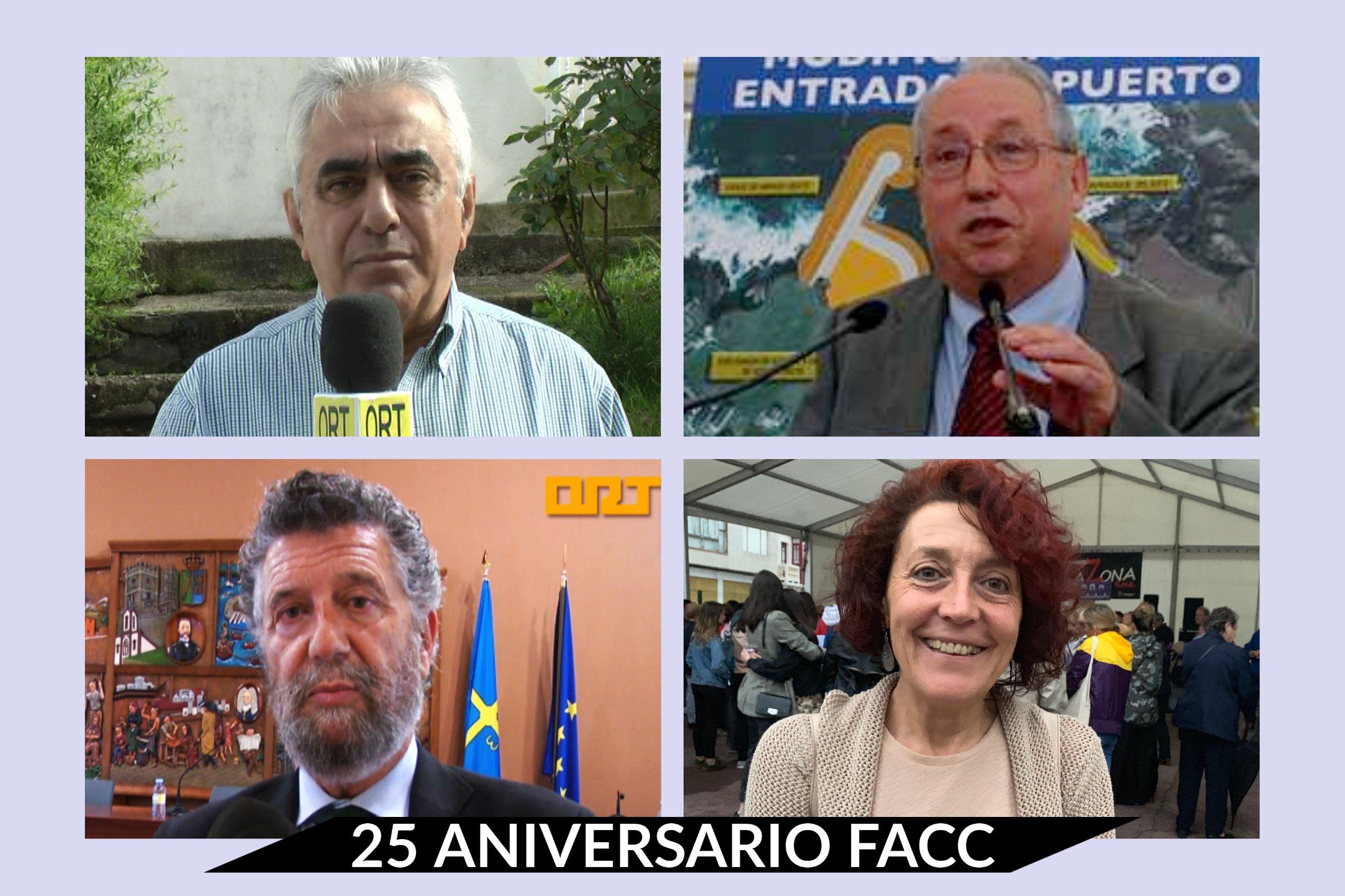25 años defendiendo los intereses de los ayuntamientos asturianos