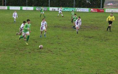 Resolución Provisional de Concesión de Ayudas a Clubs de Fútbol Asturianos para la promoción del Fútbol Base